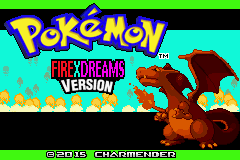 Pokemon FireRed 01