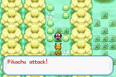 Pokemon FireRed 05