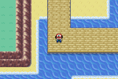 Pokemon FireRed 08
