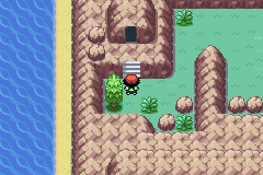Pokemon FireRed 09